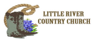Bible Study @ Little River Country Church | Little River-Academy | Texas | United States